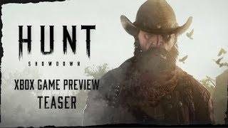 Teaser Game Preview