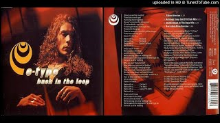 E-Type – Back In The Loop (Album Version – 1997)