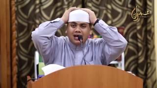 Diskusi Buku Fahami Bid'ah, Jauhi Perpecahan :  Ustaz Ahmad Husam Syeikh Baderuddin