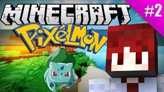 Minecraft POKEMON SS2 2  โปเกมอนอะไรเนีย โบ้ท&เป้
