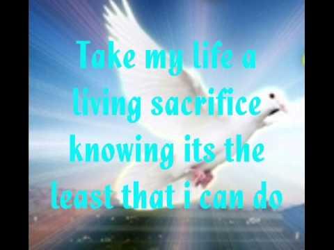 Living Sacrifice - Minus One