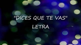 "Anuel AA ft Karol G - Dices Que Te Vas ""letra"" || TINI.Music"