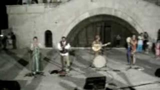 """""""La Giostra"""" esegue Il sultano di Branduardi"""