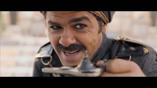 Приключения Аладдина — Русский трейлер 2019