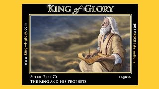 KING of GLORY 2/70 | English |  Why do we need the Bible?