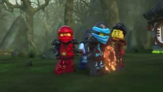 LEGO Ninjago - Ejderhanın Demir Atölyesi
