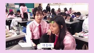 充滿粉紅色制服/漂亮的美少女紀錄