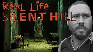 REAL LIFE SILENT HILL - HAUNTED CENTRALIA GHOST TOWN