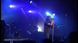 Fates Warning - Island in the Stream Live