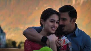 Tere Bin | FULL SONG | Simmba | Rahat Fateh Ali Khan | Asees Kaur