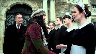 A Princess for Christmas (2011) - Trailer 1