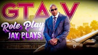 GTA 5 ROLE PLAY PAKISTAN LIVESTREAM - MRJAYPLAYS 🎮