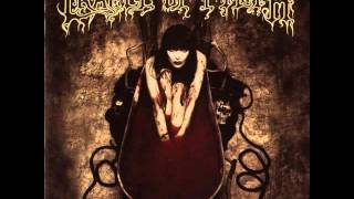 CRADLE OF FILTH-- SODOMY AND LUST