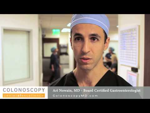 Gastroenterology Videos