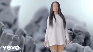 Pills N Potions - Nicki Minaj  (Video)