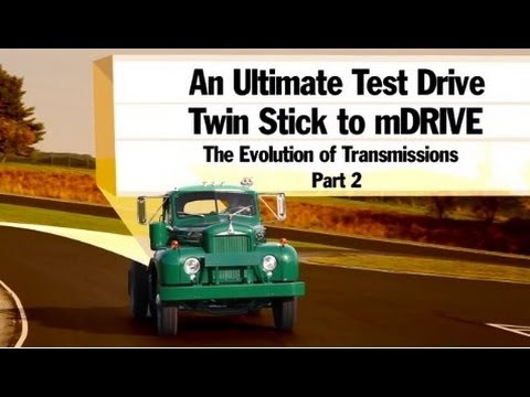 Twin Stick to mDRIVE Pt 2