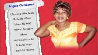 Angela Chibalonza | JukeBox 4