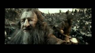 Movie Montage  I See Fire  The Hobbit