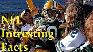 25 Intresting Facts about NFL Scores That Will Blow Your Mind