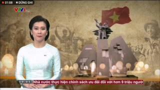 VTV dùng hình ảnh Việt Nam Cộng Hòa ăn mừng 26/07/2017