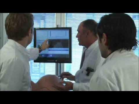 Carboxytherapie in Coxarthrose Hüfte