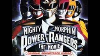 Might Morphin Power Rangers Soundtrack - I Will Win