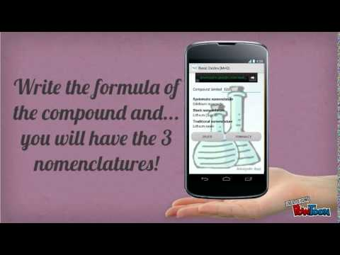 Video of Inorganic Formulation PRO