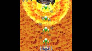 Arcade Longplay [610] Brave Blade