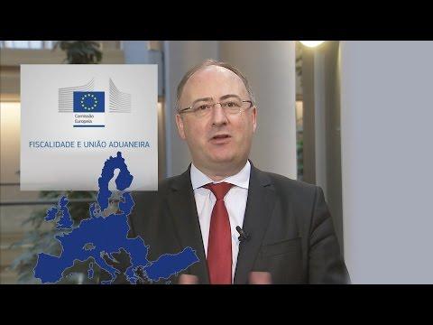 Minuto Europeu nº 69 - União Aduaneira
