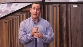 How To Protect, Maintain, And Clean Vinyl Plank Flooring.  Fresno Flooring Expert, Jake Robinson