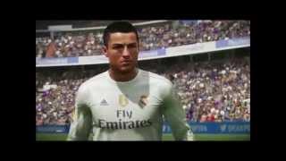 FIFA 16 Let me know NO WYLD