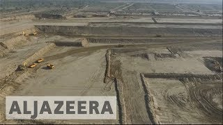 Pakistan's new coal project to provide power for 200 years