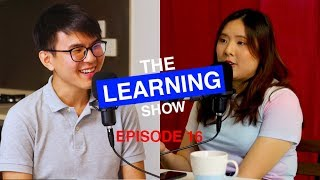 Burnout in the Media Industry + Passion in Theatre  | Singaporean Podcast #16 | Rennes Lee