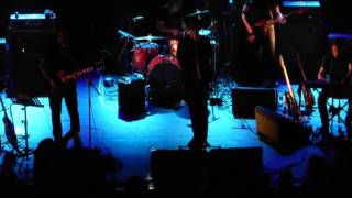 Mark Lanegan - Death's Head Tattoo @ London Koko 22-06-2017