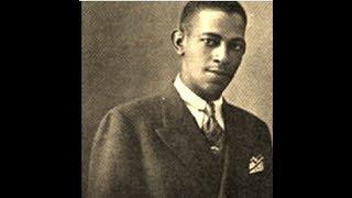 Antonio Machín Dos Gardeñas, una grabación temprana