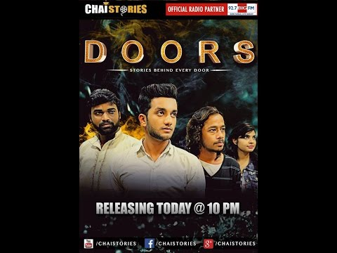 DOORS-stories behind every door | Webisode 1st | Chai Stories
