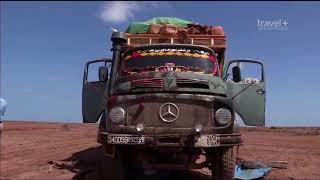 Самые опасные путешествия. Сомалиленд