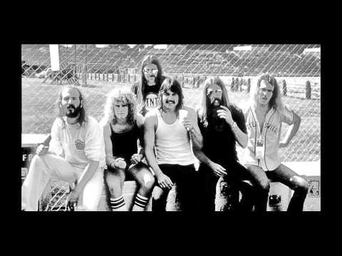 MOLLY HATCHET DREAMS I'LL NEVER SEE HQ SOUND Mp3