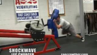 Shockwave Leg Charger