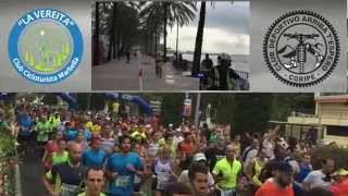 preview picture of video 'Media Maratón de Marbella 2014 (28-09-2014)'