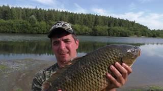 Рыбалка в липецкой области май 2020г