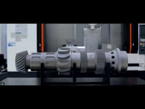 Yamazaki Mazak Deutschland GmbH