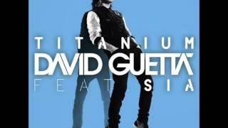 David Guetta Ft. Sia   Titanium (Instrumental) [Download]