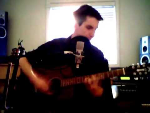 The Black Keys - Lonely Boy (Cover by John Newell)