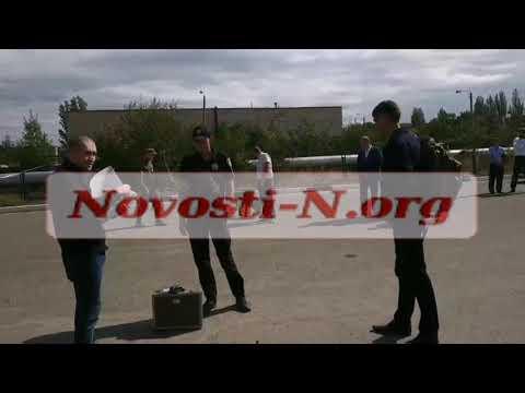 "Видео ""Новости-N"": В Николаеве на заправке обнаружили три трупа"