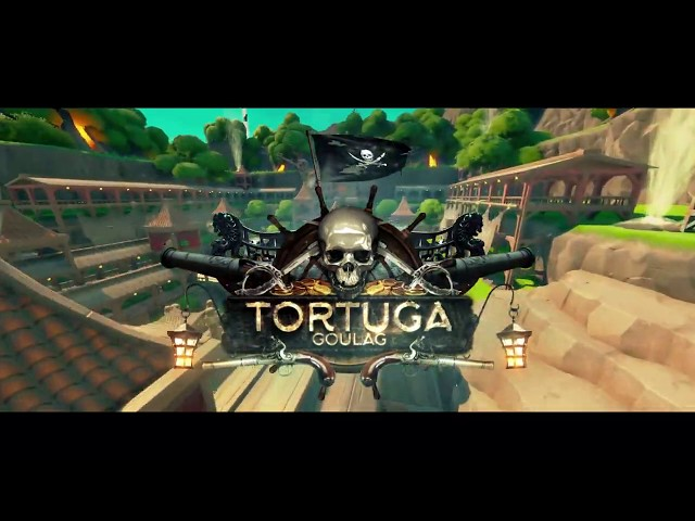 Tortuga - Goulag