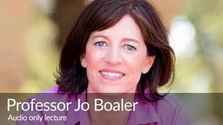The Mathematics Revolution: Helping Children Learn and Love Mathematics with Jo Boaler