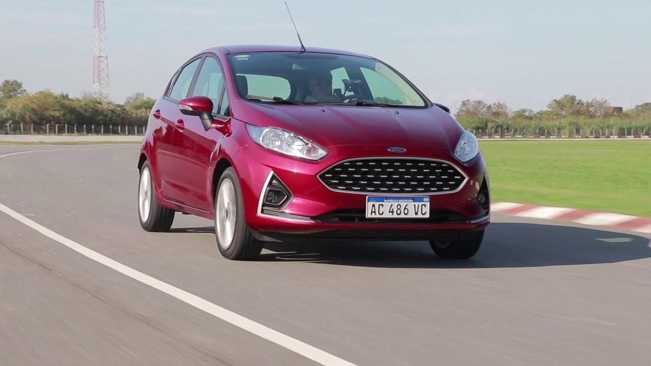 Ford fiesta 2019 Prix  fiche technique