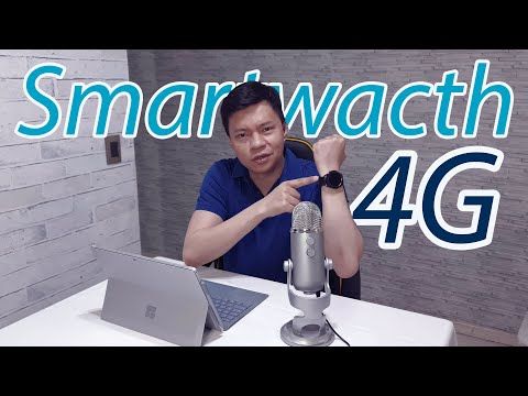 Entenda como funciona o 4G do Galaxy Watch / Apple Watch