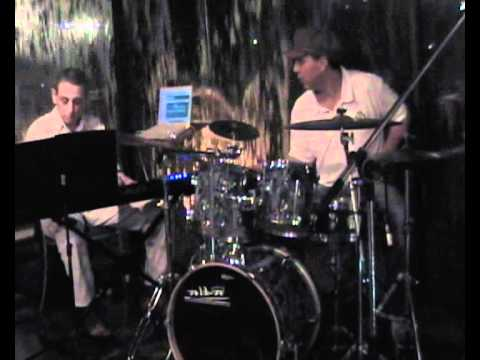 Confirmation by Double Duo Jazz Quartet